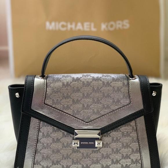 81318788a382 Michael Kors Bags | Michael Whitney New Never Used | Poshmark